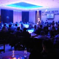 Μια ακόμη ξεχωριστή βραδιά στη μουσική σκηνή Ροδάφνον στο Δρέπανο Κοζάνης