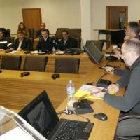 Συνεδρίασε το Συντονιστικό Τοπικό Όργανο του Δήμου Κοζάνης για τη χειμερινή περίοδο – Δείτε το βίντεο