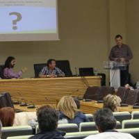 Σε εξέλιξη η διαβούλευση για την αναδιοργάνωση του Δήμου Κοζάνης με τους εργαζόμενους