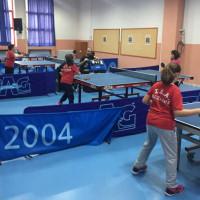 Με επιτυχία πραγματοποιήθηκε το Ανοιχτό Πρωτάθλημα Επιτραπέζιας Αντισφαίρισης για μαθητές σχολείων της Κοζάνης