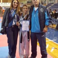 Η Μακεδονική δύναμη Κοζάνης στο διεθνές πρωτάθλημα της Κροατίας