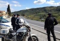 Συνελήφθη 26χρονος στην Εγνατία Οδό για παραβάσεις των νόμων περί ναρκωτικών και όπλων έπειτα από έλεγχο στο όχημά του