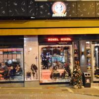 Εορταστική «πινελιά» στα καταστήματα Mikel στην Κοζάνη! Δείτε φωτογραφίες