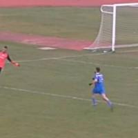 Η χαμένη ευκαιρία του αιώνα σε ματς στην Κοζάνη! Δείτε το βίντεο και θα καταλάβετε