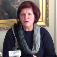Φανή Φτάκα: «Διαφωνώ με τη διαδικασία και τα κριτήρια επιλογής που υιοθετήθηκαν στις αλλαγές προσώπων του Δήμου»