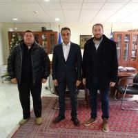 Περιφέρεια Δυτικής Μακεδονίας: Συναντήσεις για τον TAP και για τα προβλήματα στον πρωτογενή τομέα