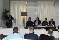 H πρώτη επίσημη προσυνεδριακή διαδικασία της Δημοκρατικής Ευθύνης στην Κοζάνη