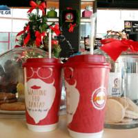 Τα Mikel Κοζάνης στο πνεύμα των Χριστουγέννων! Με ένα τηλεφώνημα ο αγαπημένος σας καφές στον χώρο σας
