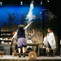 Η παράσταση «Χορεύοντας στη Λούνασα» του Μπράιαν Φρίελ στην Κοζάνη