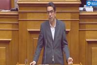 Ομιλία του Γ. Θεοφύλακτου για το μειωμένο τιμολόγιο της ΔΕΗ στη Δυτική Μακεδονία