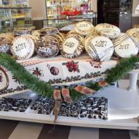 Όλων των ειδών οι βασιλόπιτες και φέτος στα καταστήματα Bakery- Patisserie deux K της Κατερίνας Κορκά!