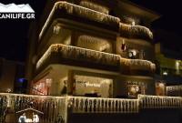 Αυτό είναι το εντυπωσιακότερα στολισμένο σπίτι των φετινών Χριστουγέννων στην Κοζάνη! Δείτε βίντεο και φωτογραφίες του KOZANILIFE.GR