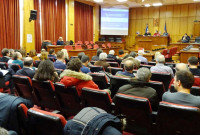 Ολοκληρώθηκε ο κύκλος των ενημερωτικών συναντήσεων για τους δικαιούχους του Επιχειρησιακού Προγράμματος Δυτικής Μακεδονίας 2014-2020