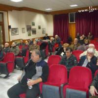 Λαϊκή Συνέλευση των πολιτών της Δημοτικής Κοινότητας Σερβίων – Δείτε το βίντεο