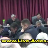 Βίντεο από τη συνεδρίαση Δ.Σ. Σερβίων – Βελβεντού με τη συζήτηση περί μαζικής παραίτησης Δημοτικών Συμβούλων και… εκλογές!