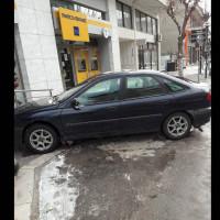 Έκλεισε το πεζοδρόμιο με το παρκάρισμά του οδηγός στην Πτολεμαΐδα! Δείτε φωτογραφίες