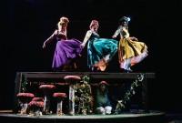 Η Παιδική Σκηνή του ΔΗ.ΠΕ.ΘΕ. Κοζάνης υποδέχεται το 2017 με την παρασταση «Περπατώ εις το δάσος»