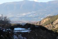 Βόλτα στο παγωμένο Σκεπασμένο! Δείτε τις όμορφες φωτογραφίες