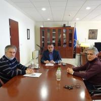 Βίντεο: Πρωτοβουλία του Θ. Καρυπίδη για συναίνεση στα θέματα των προβλημάτων του δήμου Σερβίων-Βελβεντού