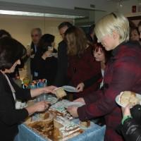 Έκοψε την Πρωτοχρονιάτικη πίτα της η Εφορεία Αρχαιοτήτων Κοζάνης