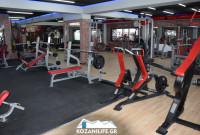BodyTech Fitness: Ένα νέο, υπερσύγχρονο γυμναστήριο άνοιξε τις πύλες του στην Κοζάνη