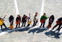 Το Σύνολο Κιθάρας του Δημοτικού Ωδείου Κοζάνης στη 2η Πανελλήνια Συνάντηση Συνόλων και Ορχηστρών Κιθάρας στα Ιωάννινα