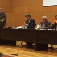 Βίντεο: Ο Θ. Κοσματόπουλος στη συνάντηση του Υπουργού Αγροτικής Ανάπτυξης Ε. Αποστόλου με αγρότες και κτηνοτρόφους στα Γρεβενά