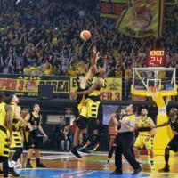 Πρόταση της ομάδας του Άρη για διεξαγωγή του τελικού του Κυπέλλου Ελλάδας Μπάσκετ στην Κοζάνη