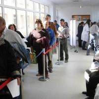 Βαλκανική γρίπη θερίζει τη Βόρεια Ελλάδα – Το αδιαχώρητο στα νοσοκομεία Κοζάνης και Πτολεμαΐδας