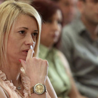 Υποψήφια Δήμαρχος Παλλήνης η Ραχήλ Μακρή στις επερχόμενες Δημοτικές εκλογές