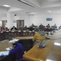 Συνεδρίασε εκτάκτως το Συντονιστικό Όργανο της Πολιτικής Προστασίας του Δήμου Εορδαίας