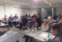 Πραγματοποιήθηκε η γενική συνέλευση και η κοπή πίτας του Ν.Τ. της Ε.Ε.Τ.Ε.Μ. Κοζάνης – Γρεβενών