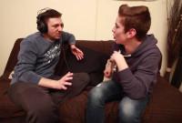 Whisper Challenge μεταξύ των Youtubers Τόλη Τσιρούδη και John Li! Δείτε το βίντεο