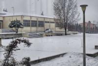 Ξεκίνησαν οι ανακοινώσεις για τη λειτουργία των σχολείων λόγω καιρού στη Δυτική Μακεδονία