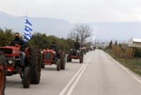 Αγρότες: Μπλόκα σε όλη την Ελλάδα! Ποιοι δρόμοι κλείνουν