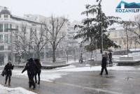 Κύμα ψύχους θα «ντύσει» στα λευκά τη βόρεια Ελλάδα! Χιόνια ακόμα και μέσα στη Θεσσαλονίκη