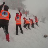 ΕΟΔ: Αυξημένη επικινδυνότητα χιονοστιβάδας στα βουνά λόγω των πρόσφατων χιονοπτώσεων