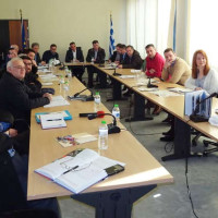 Βίντεο: Σύσκεψη εργασίας στην Περιφέρεια για τις προοπτικές του Γεωπάρκου Γρεβενών-Κοζάνης: Η γενέτειρα της Τηθύος