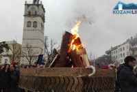 Πλούσιο πρόγραμμα εκδηλώσεων με κορύφωση την παρέλαση την Κυριακή της Αποκριάς στην Κοζάνη – Δείτε αναλυτικά