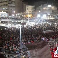 Πάρτι Νεολαίας 2017: Δυναμική έναρξη και φέτος για το «πάρτι – θεσμό» της Κοζανίτικης Αποκριάς! Δείτε το βίντεο