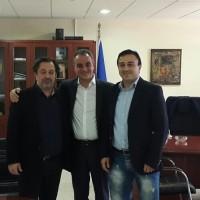 Ορκίστηκε ο νέος Περιφερειακός Σύμβουλος ο Νίκος Χατσίδης – Δηλώσεις Θέμη Μουμουλίδη, Γιάννη Θεοφύλακτου
