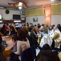 Έκοψαν την πρωτοχρονιάτικη πίτα τους οι γυναίκες του Πλατανορρεύματος Κοζάνης – Δείτε το βίντεο