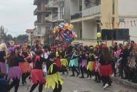 Δείτε φωτογραφίες από την Αποκριάτικη Παρέλαση των Σερβίων