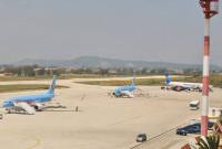 Το πρόγραμμα των πτήσεων του αεροδρομίου της Κοζάνης έως τις 31 Αυγούστου 2018