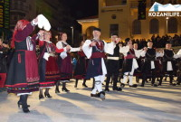 Εξαιρετικό αφιέρωμα σε Γρεβενά και Άνω Βόιο στις εκδηλώσεις της Αποκριάς στην Κοζάνη – Δείτε φωτογραφίες