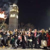 Αυτές είναι οι καλύτερες στιγμές της Κοζανίτικης Αποκριάς 2017 μέσα από το KOZANILIFE.GR