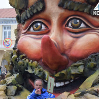 Δείτε το φωτογραφικό αφιέρωμα του KOZANILIFE.GR στη μεγάλη Αποκριάτικη Παρέλαση της Κοζάνης!