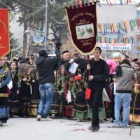 Οι καλύτερες στιγμές της μεγάλης Αποκριάτικης Παρέλασης της Κοζάνης μέσα από το βίντεο του KOZANILIFE.GR