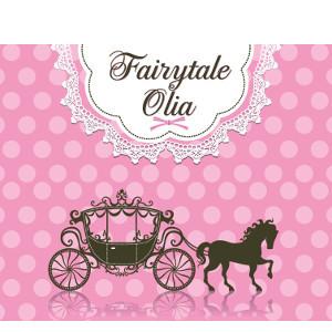 Αποκριά Fairytale Olia