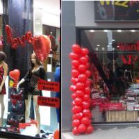 Η Κοζάνη σε ρυθμούς… Αγίου Βαλεντίνου! Προτάσεις για δώρα αγάπης από καταστήματα της πόλης